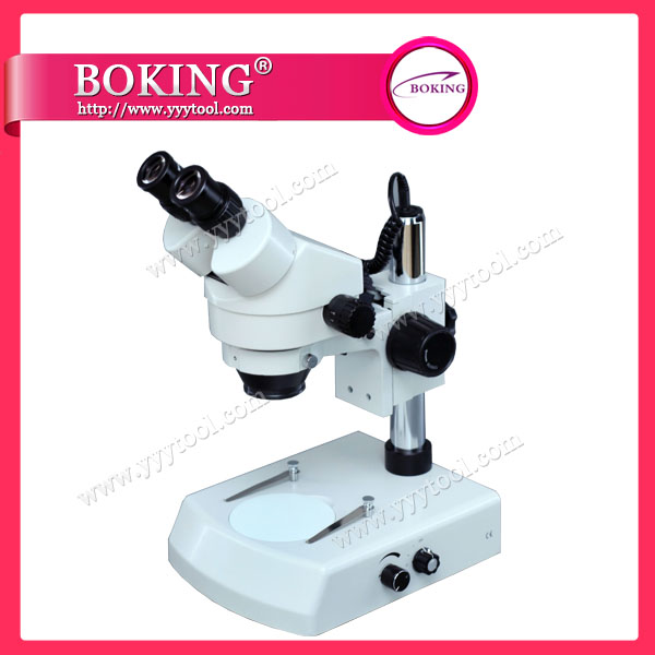 10-80X (160X) Gem Microscope