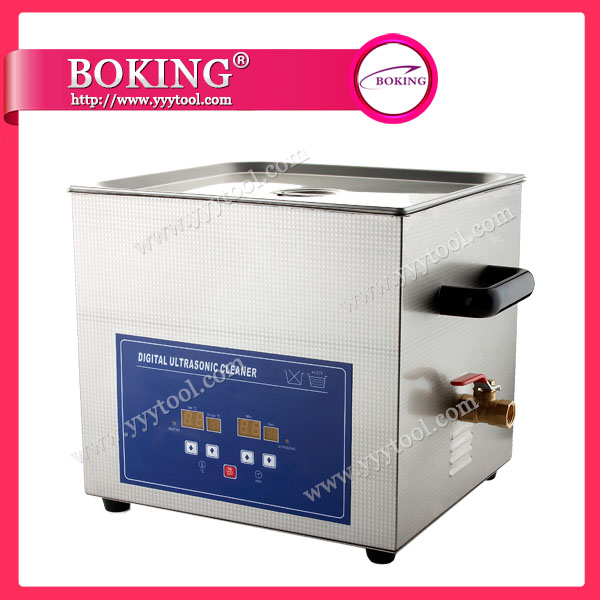 15L Large Capacity Digital Ultrasonic Cleaner