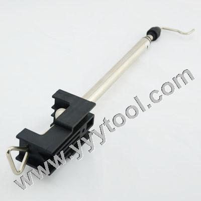 Flex Shaft Hanger with Clamp