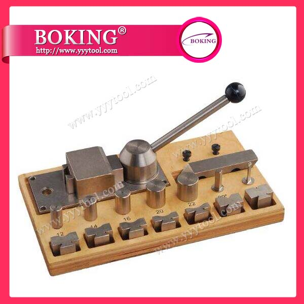 Ring Bending Tools