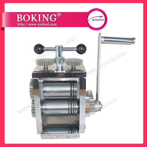 Hand Rolling Mill