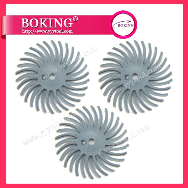 3M Radial Bristle Brush