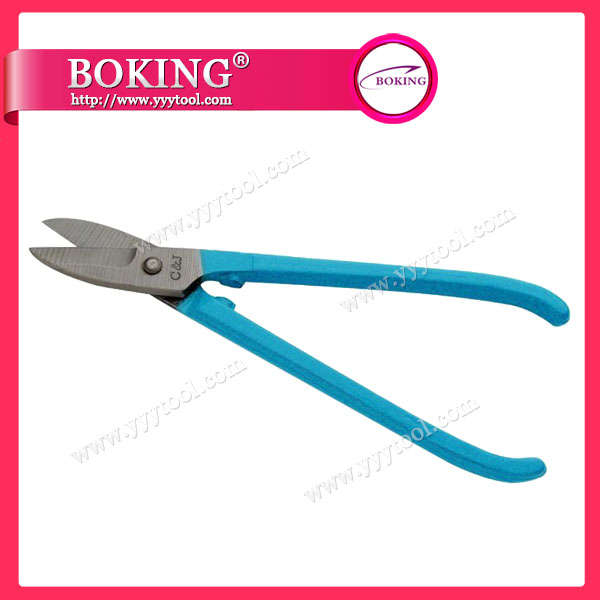 Blue Handle Cutters