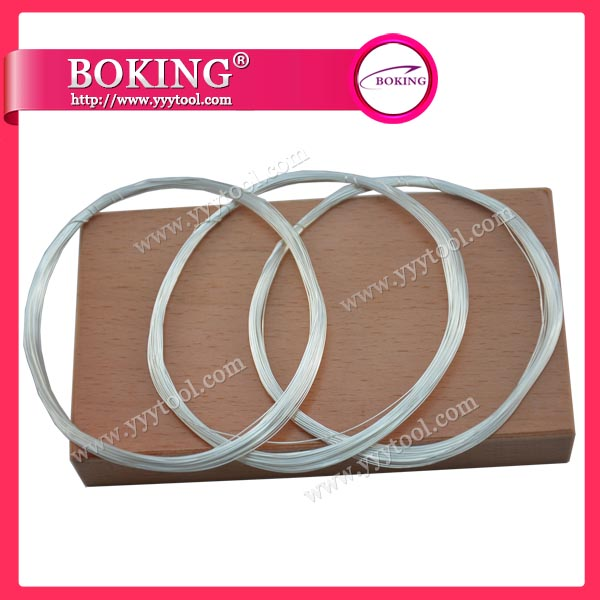 Conduit for Plating Machine