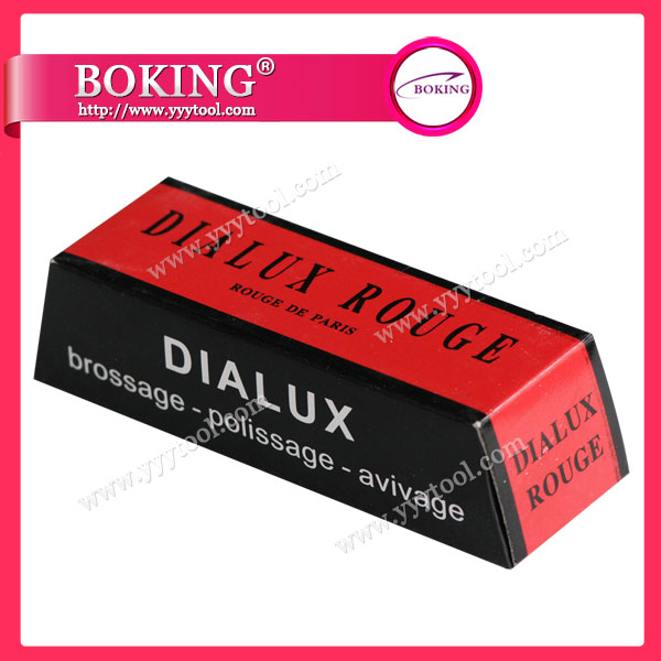 Dialux Red Compound