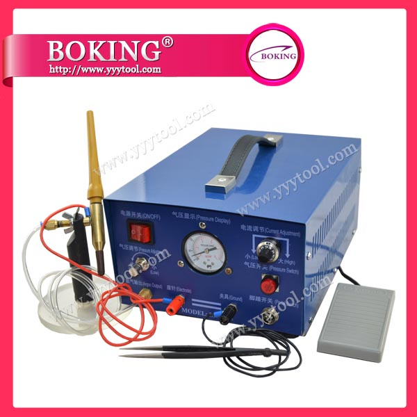Electronic Sparkle Welder
