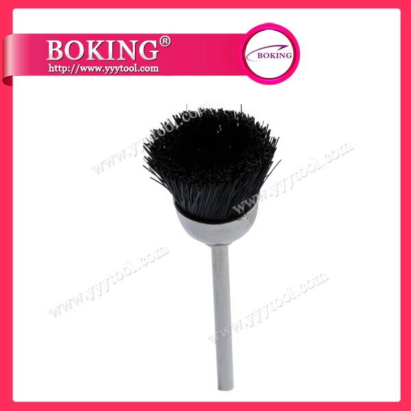 Chungking Bristle Cup Brushes