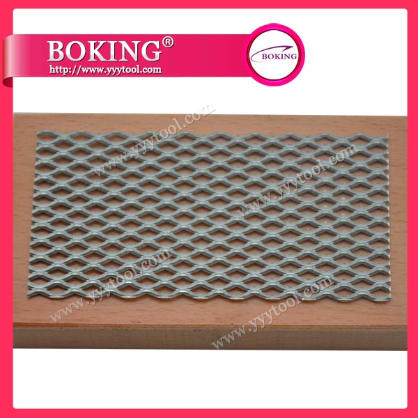 Titanium Mesh for Plating Machine