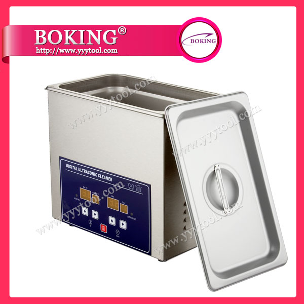 6.5L Digital Ultrasonic Cleaner