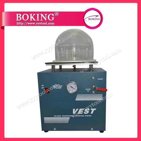 Vacuum Casting Machine