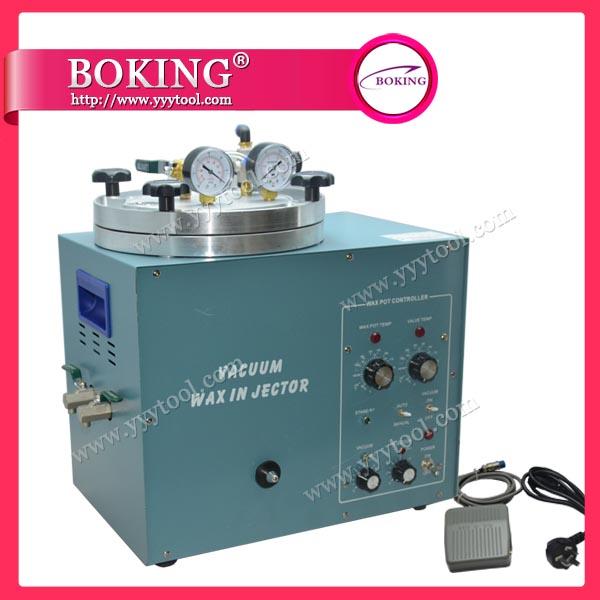 wax injector machine
